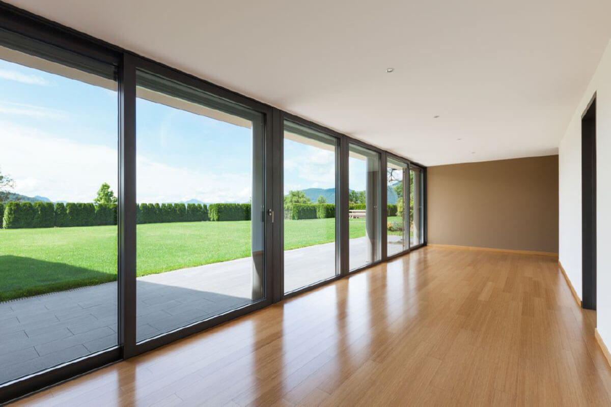 Replacement Bifold Windows and Doors Warwickshire