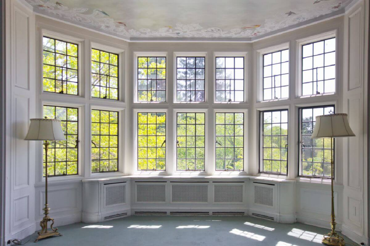 Replacement Bay Windows Warwickshire