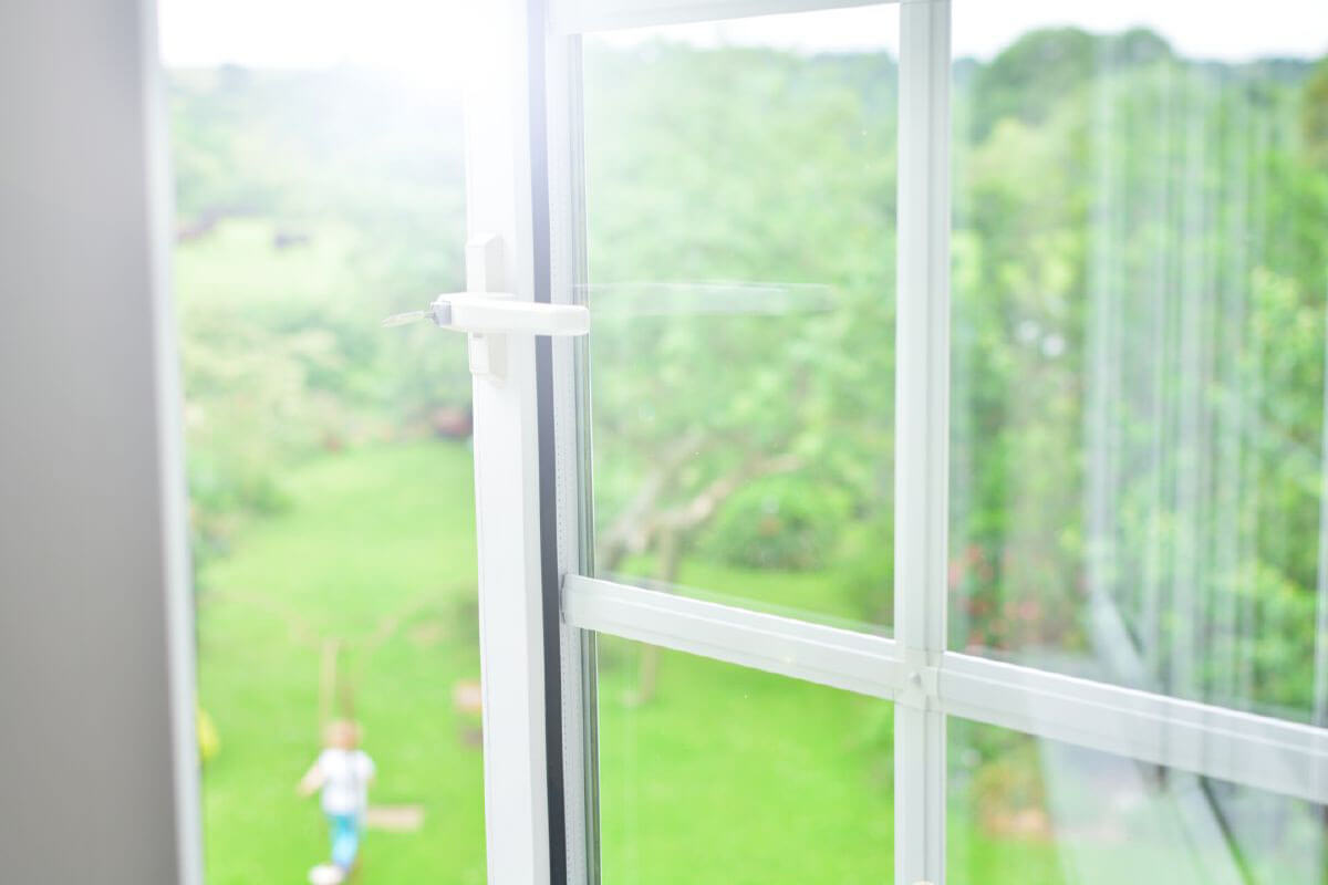 Replacement Double Glazing Windows Warwickshire
