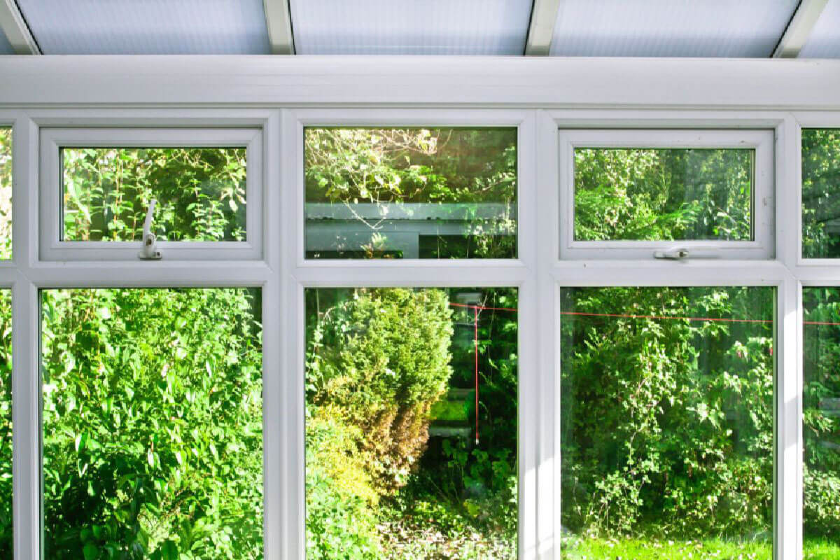 Replacement uPVC Windows Warwickshire