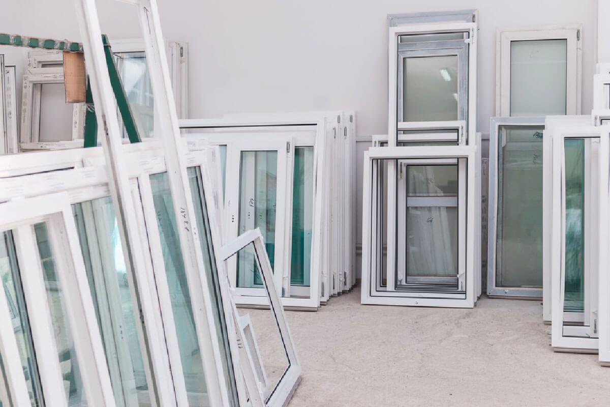 Replacement Windows Manufacturers Warwickshire